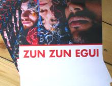 ZUN ZUN EGUI