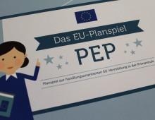 EU-Grundschulplanspiele